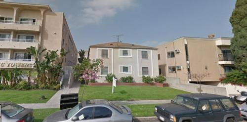 1027 S Wooster Street #8 Photo 1