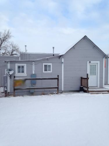 1236 S Poplar Street #TINY HOUSE Photo 1