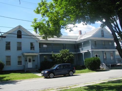 41 Dunbar Street Photo 1