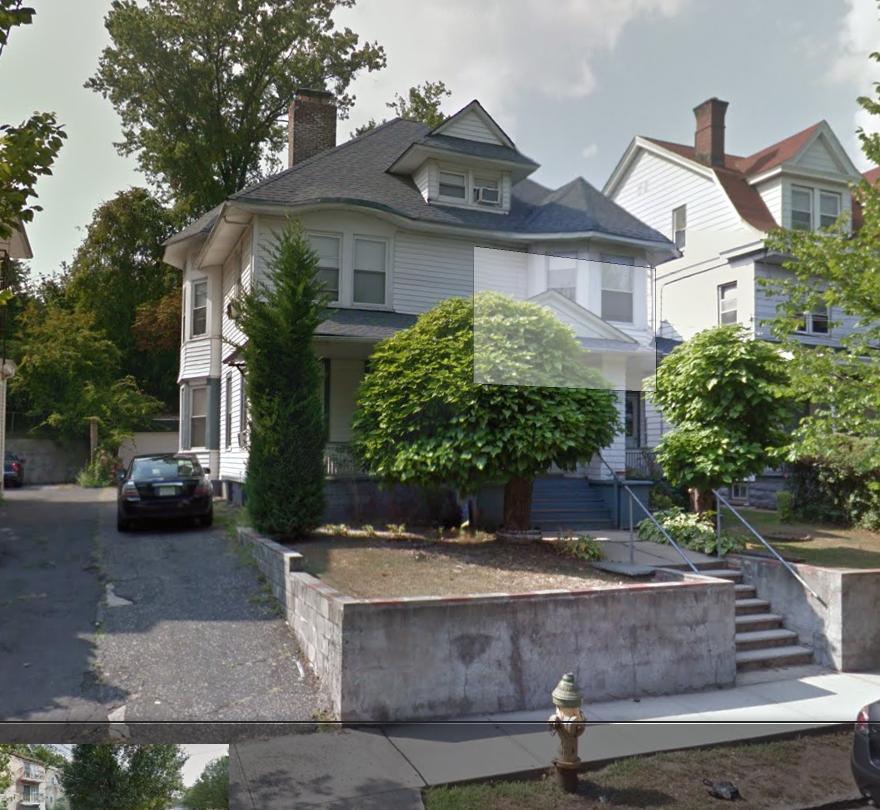 31 Hedden Terrace Apt 1 Newark Nj 07108 Hotpads