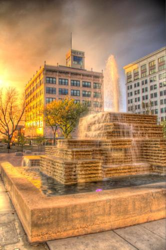 138 Park Central Square #507 Photo 1