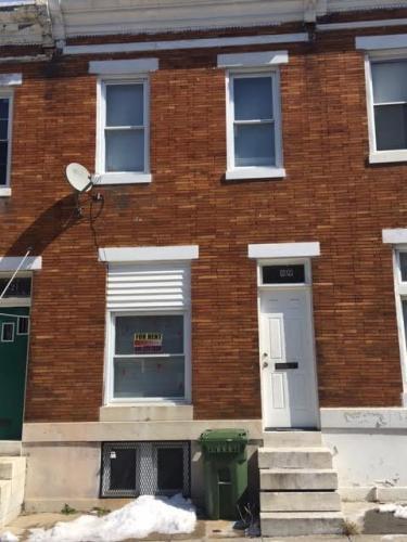 619 N Pulaski Street Photo 1