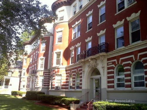 1591 Beacon Street Photo 1