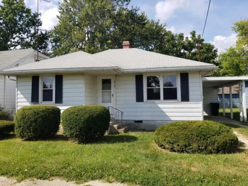 1416 W Bethel Avenue #BSU RENTAL Photo 1