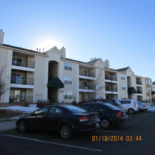 12208 W Dorado Place #305 Photo 1