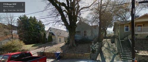 571 Morgan Street NE Photo 1
