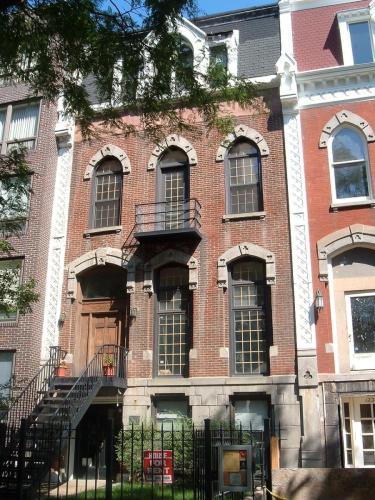 1239 Dearborn Street Photo 1
