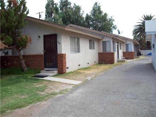 240 S Juanita Street Photo 1