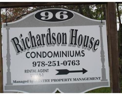 96 Richardson Road #B26 Photo 1