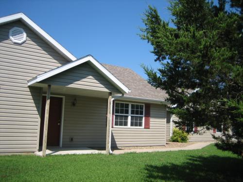 6116 E Forsee Road Photo 1