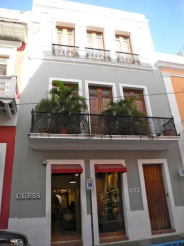 213 Calle Del Santo Cristo #PENTHOUSE Photo 1