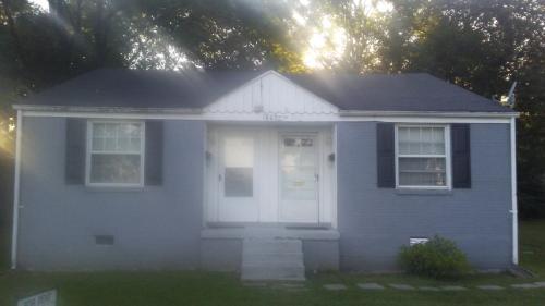1805 Ridley Boulevard Photo 1
