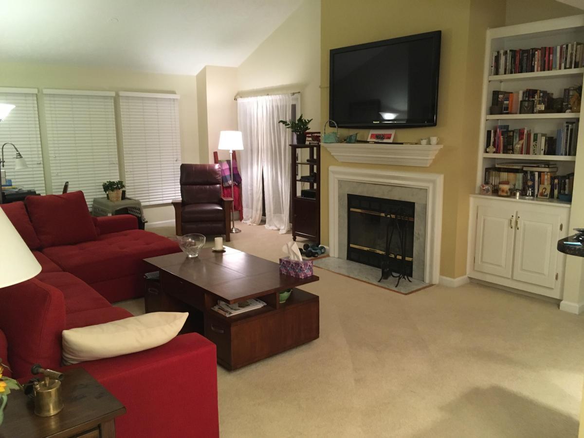 apartment unit 4 at 12010 ridge knoll drive fairfax va 22033