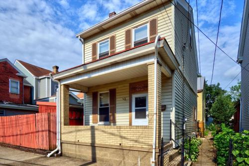 209 21st Street Photo 1