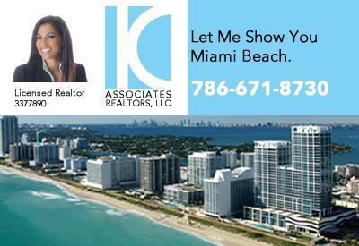 1100 S Miami Avenue #4204 Photo 1