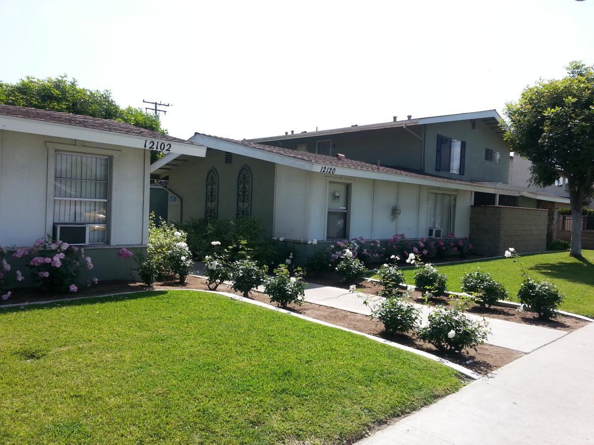 12102 Gilbert Street Apt GROUND FLOOR, Garden Grove, CA ...