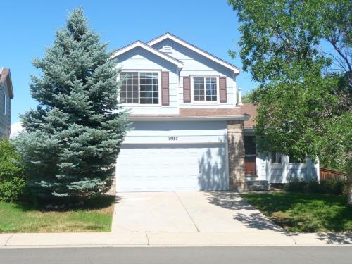 15987 Rock Crystal Drive Photo 1