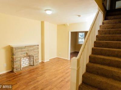 3312 W Franklin Street #HOUSE Photo 1