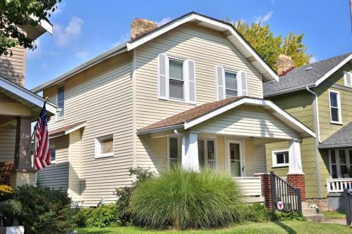 837 Reinhard Avenue #HOUSE Photo 1