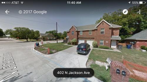 401 N Jackson Ave Photo 1