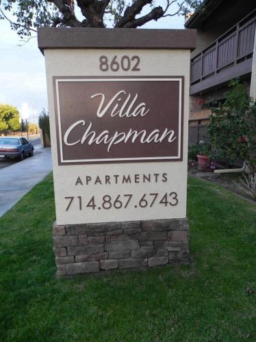 8601 Chapman Avenue Photo 1