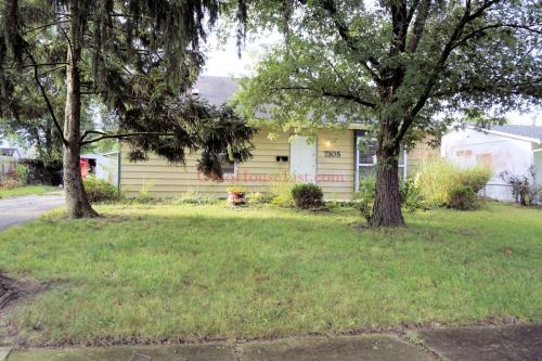 7305 Saratoga Ave Photo 1