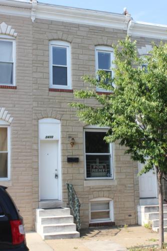 2410 Jefferon Street Photo 1