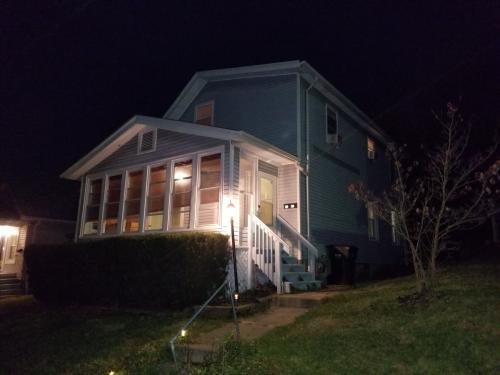 1105 Mckinney Avenue Photo 1