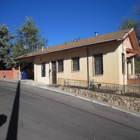 301 N Cooper Street Photo 1
