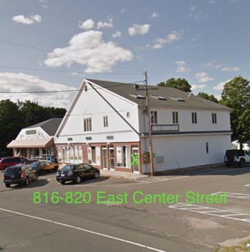 816 E Center Street #C Photo 1