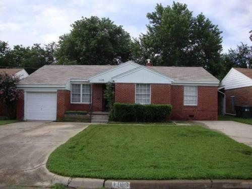 1105 E Louisiana Street Photo 1