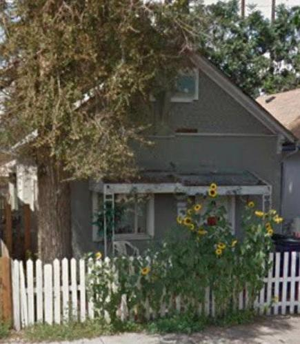 4531 Columbine Street Photo 1