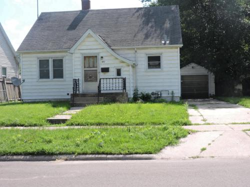 1122 Lincoln Street Photo 1