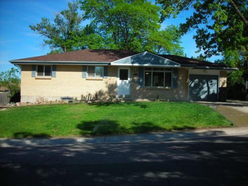 5112 S Osceola Street #HOUSE Photo 1