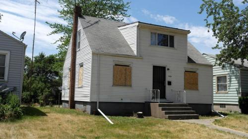 550 Hovey Street Photo 1