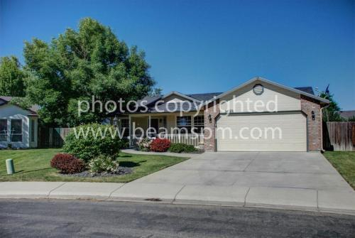 N Camas Creek Avenue Photo 1