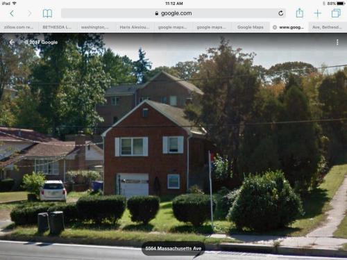 5518 Massachusetts Avenue Photo 1