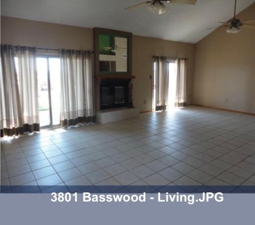 3801 Basswood Drive Photo 1