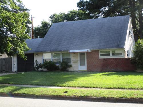 6235 Ball Avenue #HOUSE Photo 1