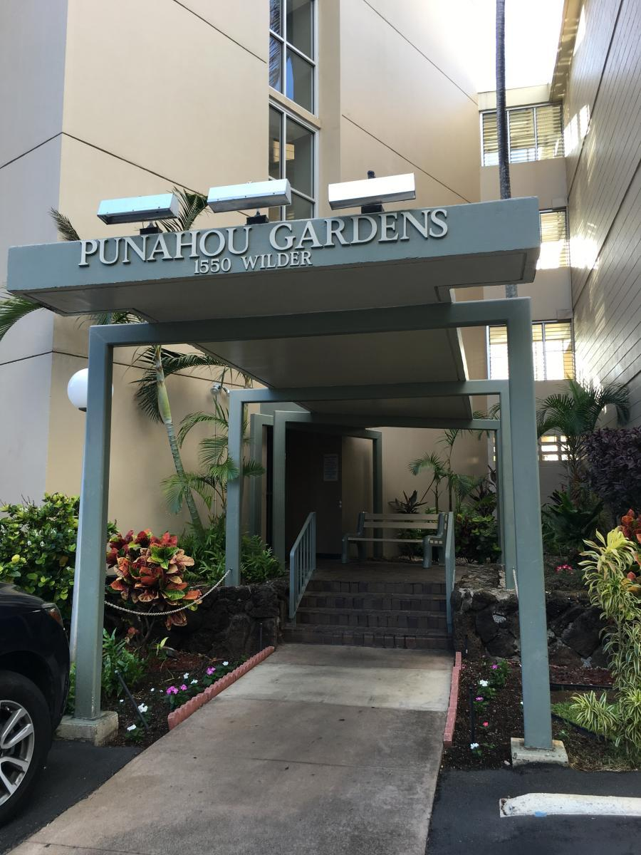 1550 Wilder Avenue Apt A211, Honolulu, HI 96822 | HotPads