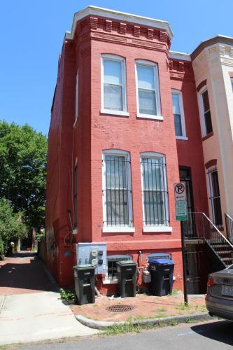1507 Marion Street NW #B Photo 1
