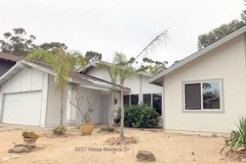 9937 Mesa Madera Drive Photo 1