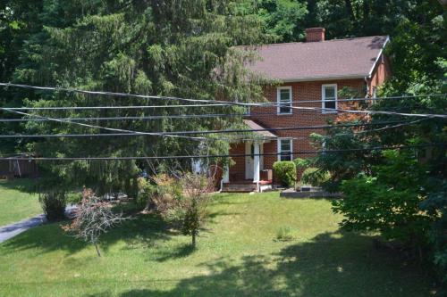 1411 Churchville Avenue Photo 1