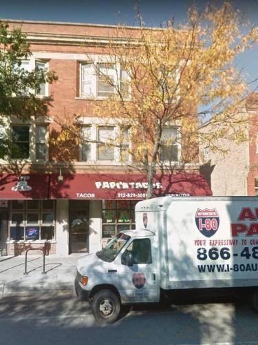 2320 W Taylor Street #2 Photo 1