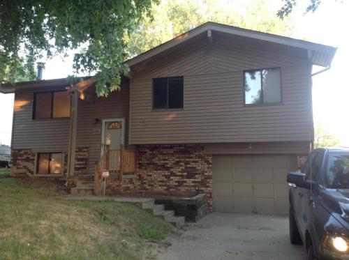 14911 Echo Hills Drive Photo 1