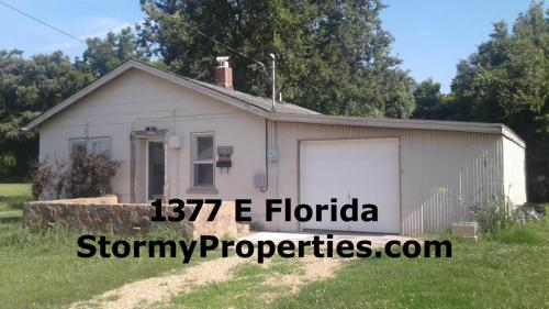 1377 E Florida Street Photo 1