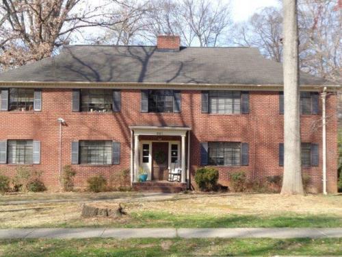 601 Clement Avenue #2 Photo 1