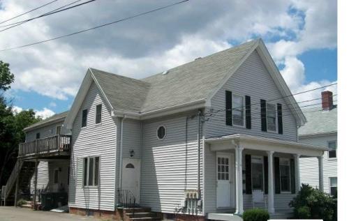 Milton Street Photo 1