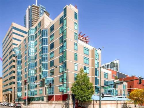 1350 Lawrence Street #4A Photo 1