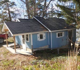 981 E Hess Lake Drive Photo 1